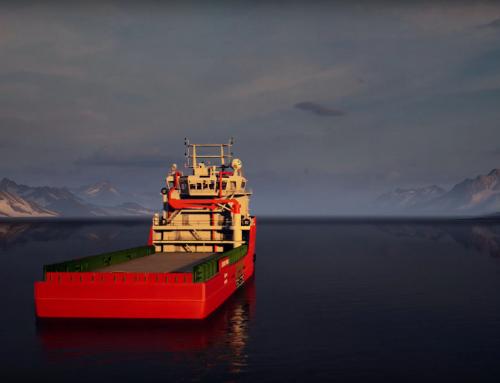 Hughes Subsea CGI