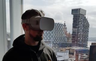 VR Profile 1
