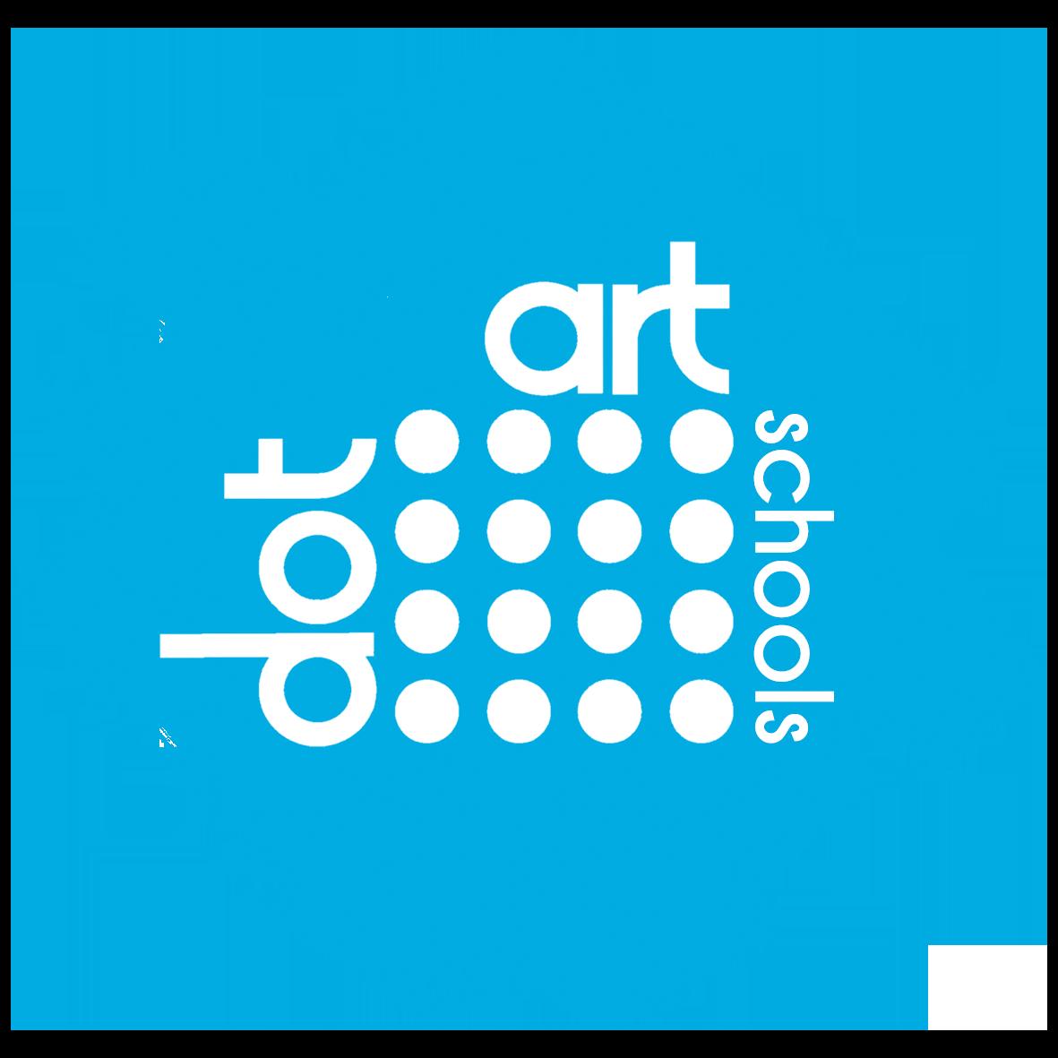 Dot Art logo