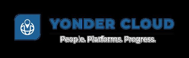 YonderCloud Logo