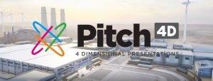 CnC Robotics Pitch4D