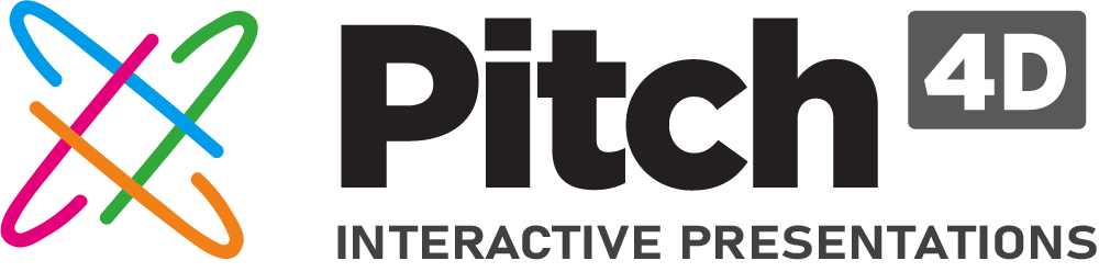 Pitch4D Logo