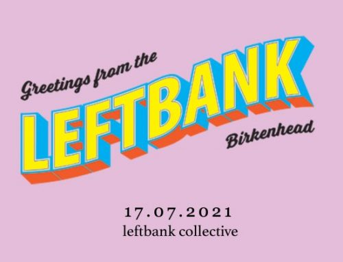 Scenegraph Studios joins the LeftBankCollective