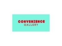 Convenience Gallery Logo
