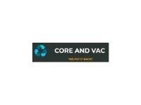 Core and Vac Logo