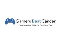 Gamers Beat Cancer logo