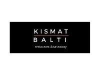 Kismat Balti Website Logo