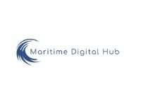 Maritimetime Digital Hub Logo