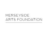 Mersey Arts Foundation Logo