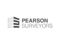 Pearson Surveyors Logo