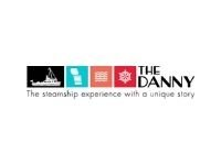 The Danny Charity logo