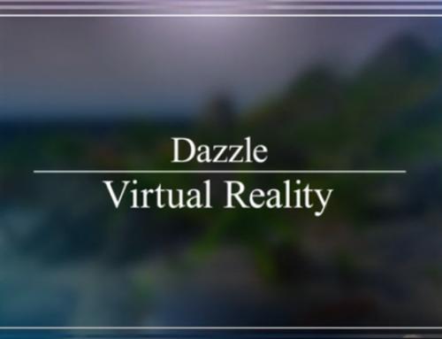 Dazzle Mindfulness in VR