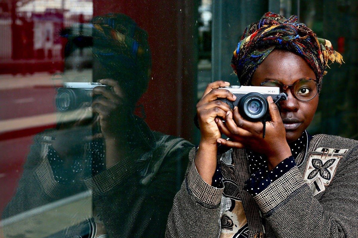 Hellen Songa photography